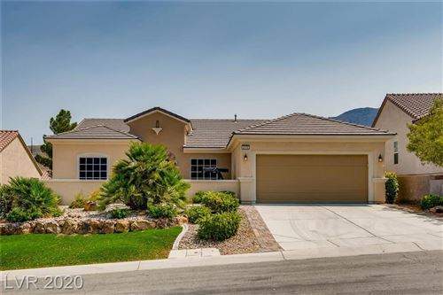 Photo of 2172 Canyonville Drive, Henderson, NV 89044 (MLS # 2224149)