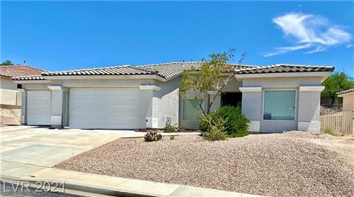 Photo of 3522 Cottage Meadow Way, Laughlin, NV 89029 (MLS # 2319149)