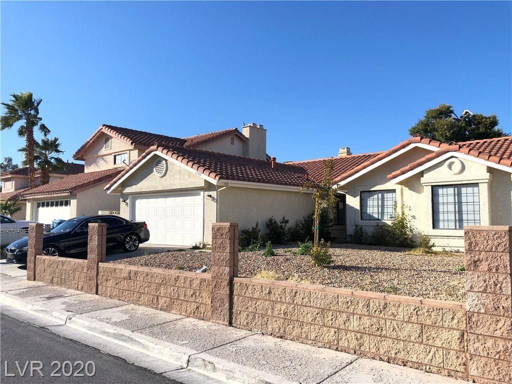 Photo of 6742 Dominion Court, Las Vegas, NV 89103 (MLS # 2187149)