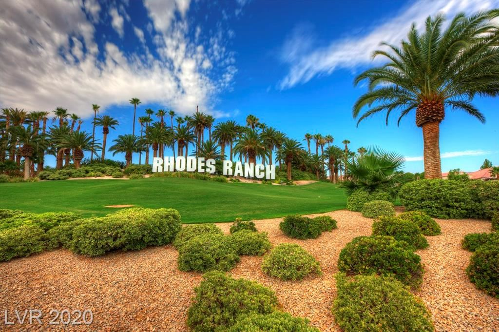 Photo of 201 White Mule Avenue, Las Vegas, NV 89148 (MLS # 2205149)
