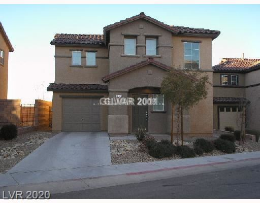 Photo of 1073 COUNTRY COACH Drive #SFR, Henderson, NV 89002 (MLS # 2210149)