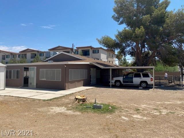5740 Lake Mead Boulevard, Las Vegas, NV 89156 - MLS#: 2269149