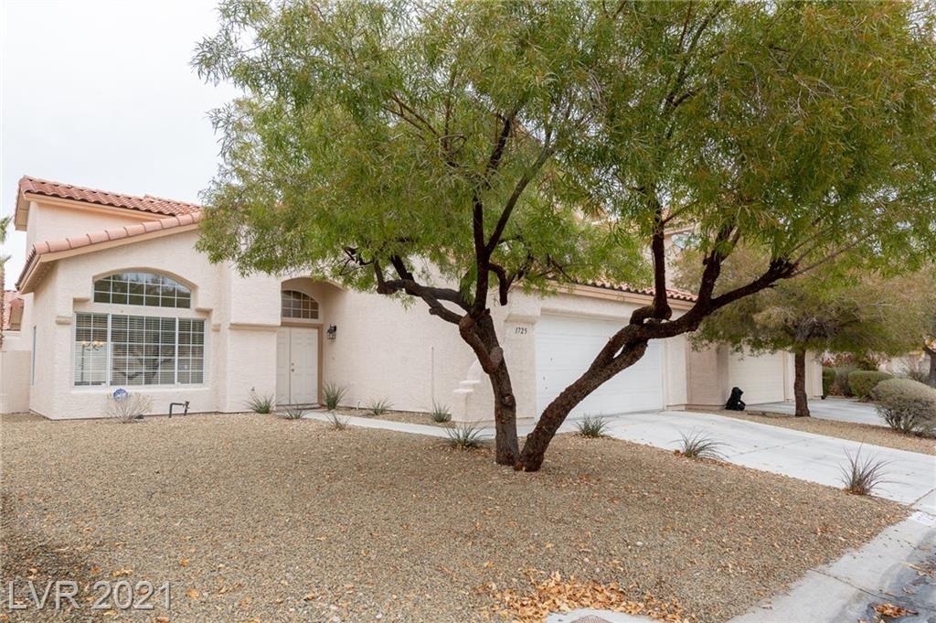 Photo of 1725 Mexican Poppy Street, Las Vegas, NV 89128 (MLS # 2282149)