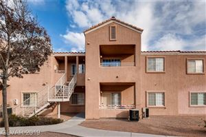 Photo of 3318 DECATUR Boulevard #2034, Las Vegas, NV 89032 (MLS # 2109150)