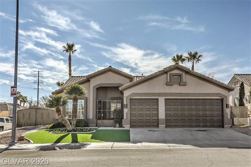 Photo of 8501 SUMMER VISTA Avenue, Las Vegas, NV 89145 (MLS # 2166150)