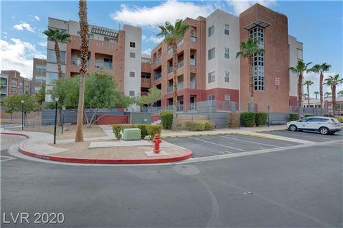Photo of 51 Agate Avenue #407, Las Vegas, NV 89123 (MLS # 2225150)