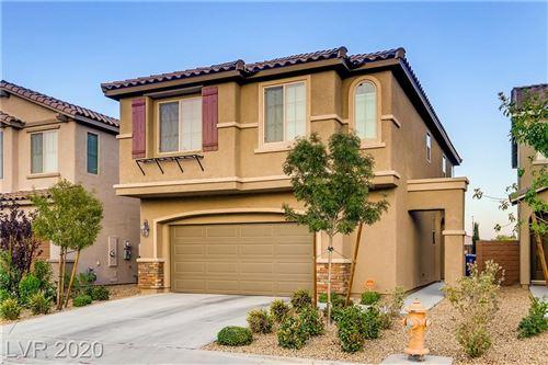 Photo of 10780 Woods Hole Bay Street, Las Vegas, NV 89179 (MLS # 2241150)