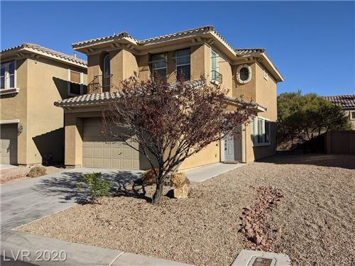 Photo of 160 Red Tee Lane, Las Vegas, NV 89148 (MLS # 2249150)