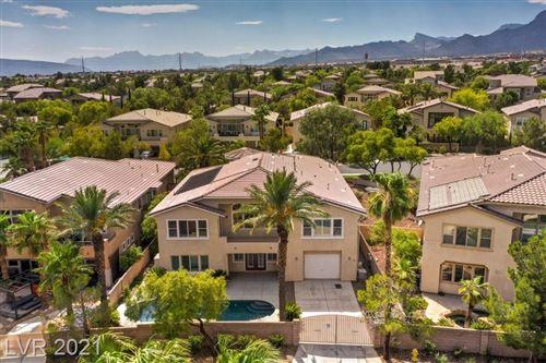 Photo of 1108 Emerald Tint Court, Las Vegas, NV 89144 (MLS # 2327150)