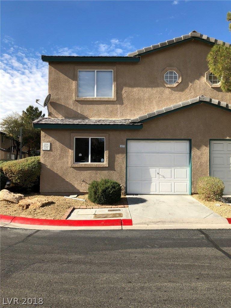 5273 WAVE DANCER Lane, Las Vegas, NV 89118 - MLS#: 2055150