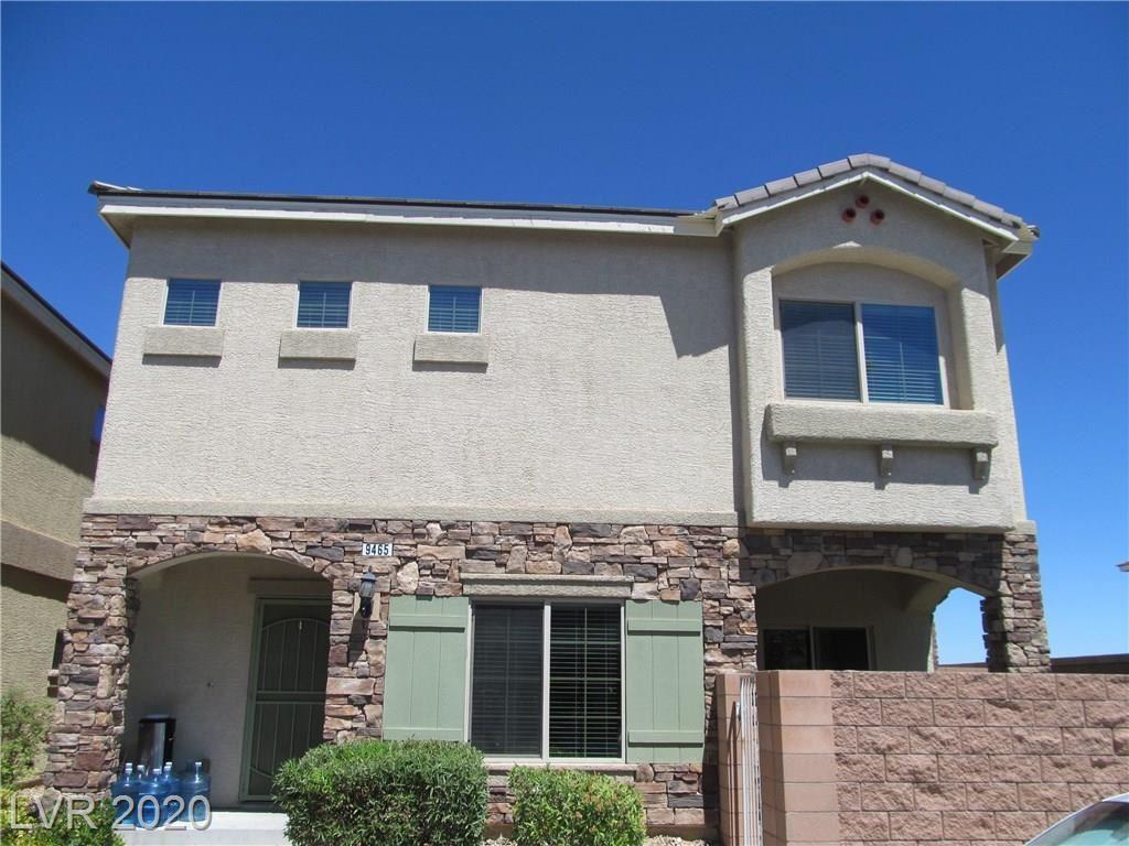 Photo of 9465 ALMA RIDGE Avenue, Las Vegas, NV 89178 (MLS # 2210150)