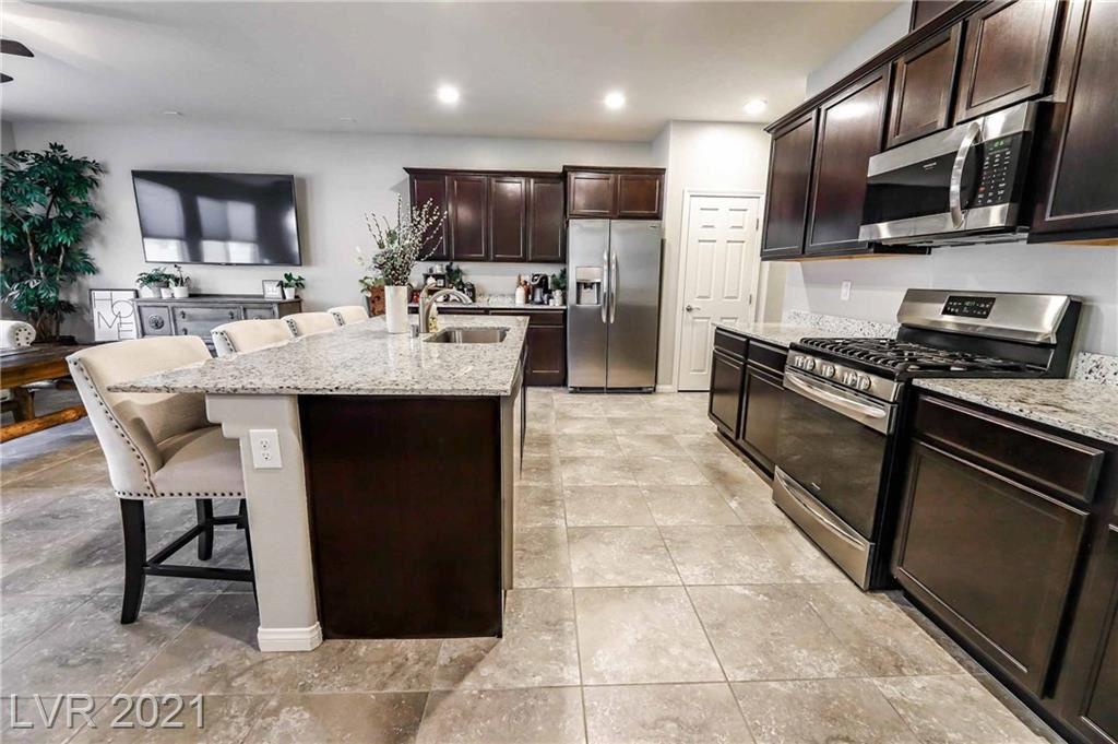 Photo of 4480 Shimmer Point Avenue, North Las Vegas, NV 89084 (MLS # 2331150)