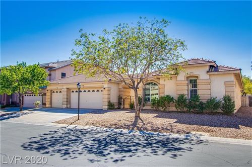 Photo of 385 Wiseton Avenue, Las Vegas, NV 89183 (MLS # 2236151)