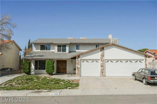 Photo of 1530 Becky Lane, Boulder City, NV 89005 (MLS # 2281151)
