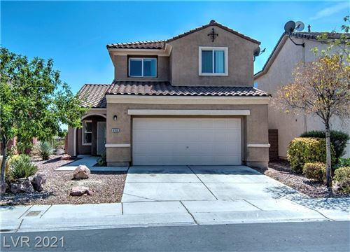 Photo of 8160 Loma Del Ray Street, Las Vegas, NV 89131 (MLS # 2318151)