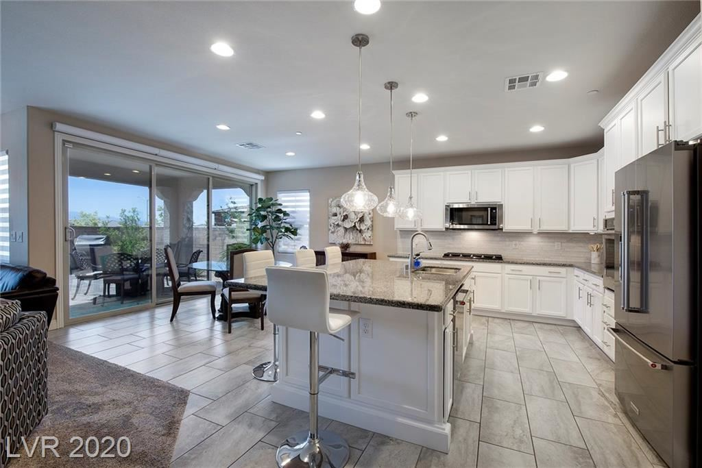 Photo of 609 Cultures, Henderson, NV 89011 (MLS # 2204151)