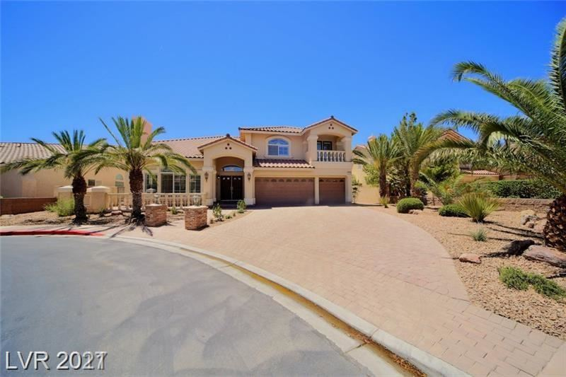 Photo of 11153 Campsie Fells Court, Las Vegas, NV 89141 (MLS # 2258151)