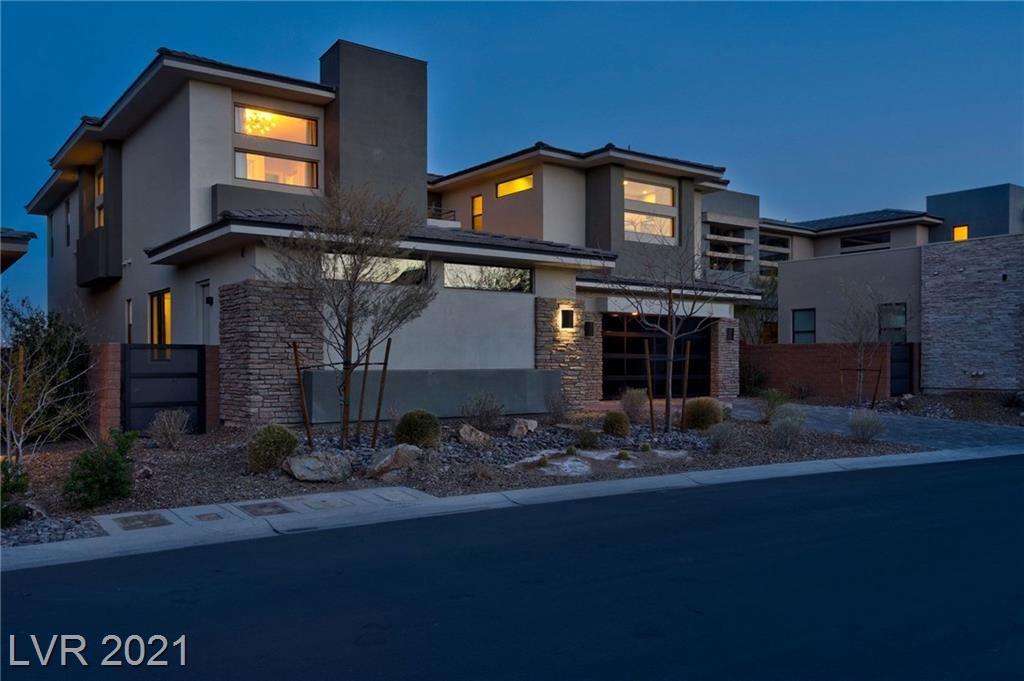 Photo of 22 Garden Rain Drive, Las Vegas, NV 89135 (MLS # 2262151)