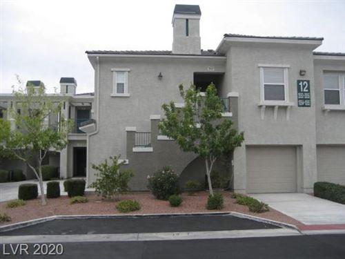 Photo of 10809 GARDEN MIST Drive #2053, Las Vegas, NV 89135 (MLS # 2250152)