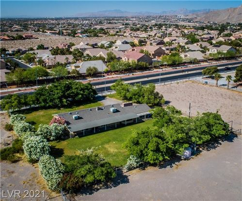 Photo of 8920 West Lone Mountain Road, Las Vegas, NV 89129 (MLS # 2303152)