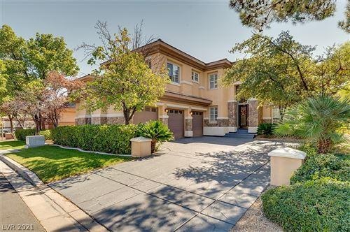 Photo of 416 Proud Eagle Lane, Las Vegas, NV 89144 (MLS # 2332152)