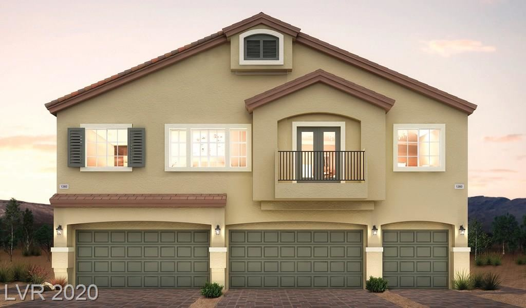 Photo of 4650 Ridgeley Avenue #101, North Las Vegas, NV 89084 (MLS # 2207152)