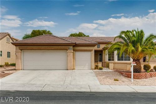 Photo of 2316 Desert Fox Drive, Henderson, NV 89052 (MLS # 2220153)