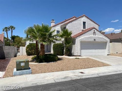 Photo of 3237 DISCOVERY BAY Court, Las Vegas, NV 89117 (MLS # 2304153)
