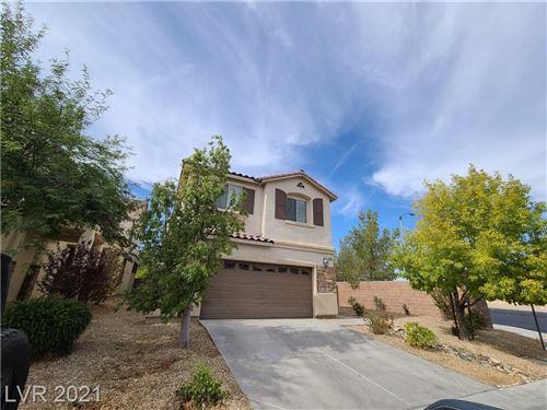 Photo of 10503 Bella Camrosa Drive, Las Vegas, NV 89141 (MLS # 2344153)