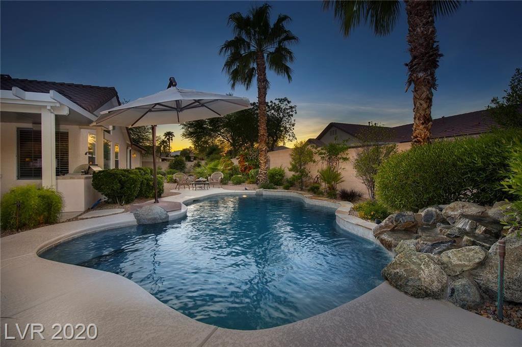 Photo of 7320 Sandy Plains, Las Vegas, NV 89131 (MLS # 2208153)