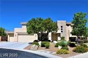 Photo of 4087 Wild Eagle Circle, Las Vegas, NV 89129 (MLS # 2209153)