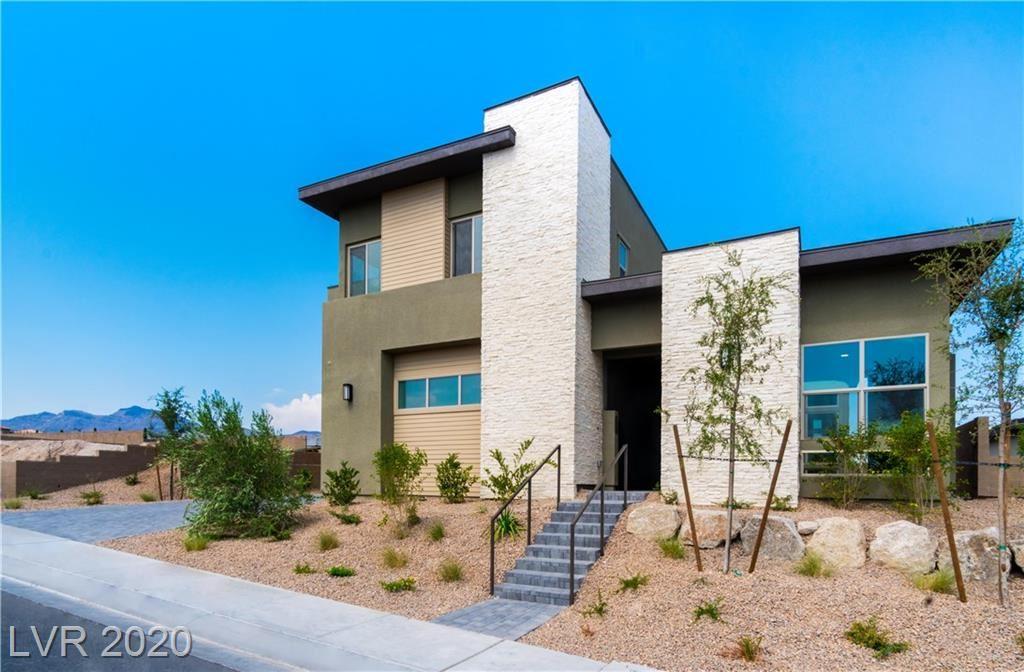 Photo of 12572 Lilac Trail Avenue, Las Vegas, NV 89138 (MLS # 2239153)
