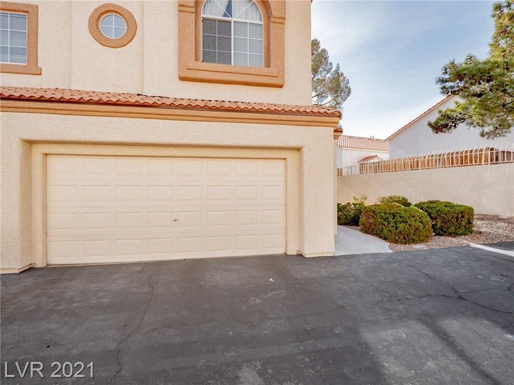 Photo of 8301 Boseck Drive #103, Las Vegas, NV 89145 (MLS # 2260153)