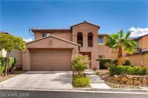 Photo of 912 ENCORVADO Street, Las Vegas, NV 89138 (MLS # 2098154)