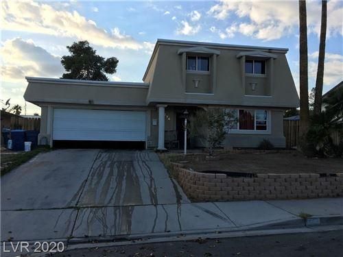 Photo of 716 Vincent, Las Vegas, NV 89145 (MLS # 2206154)