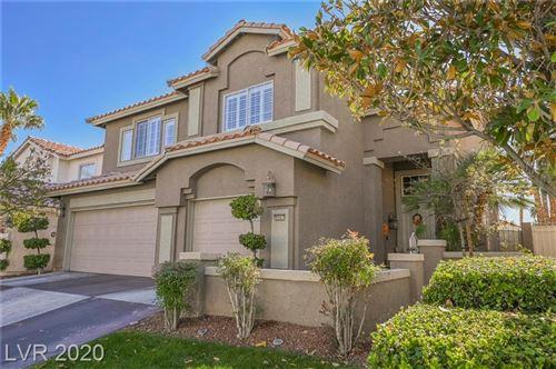 Photo of 9501 Camino Capistrano Lane, Las Vegas, NV 89147 (MLS # 2247154)