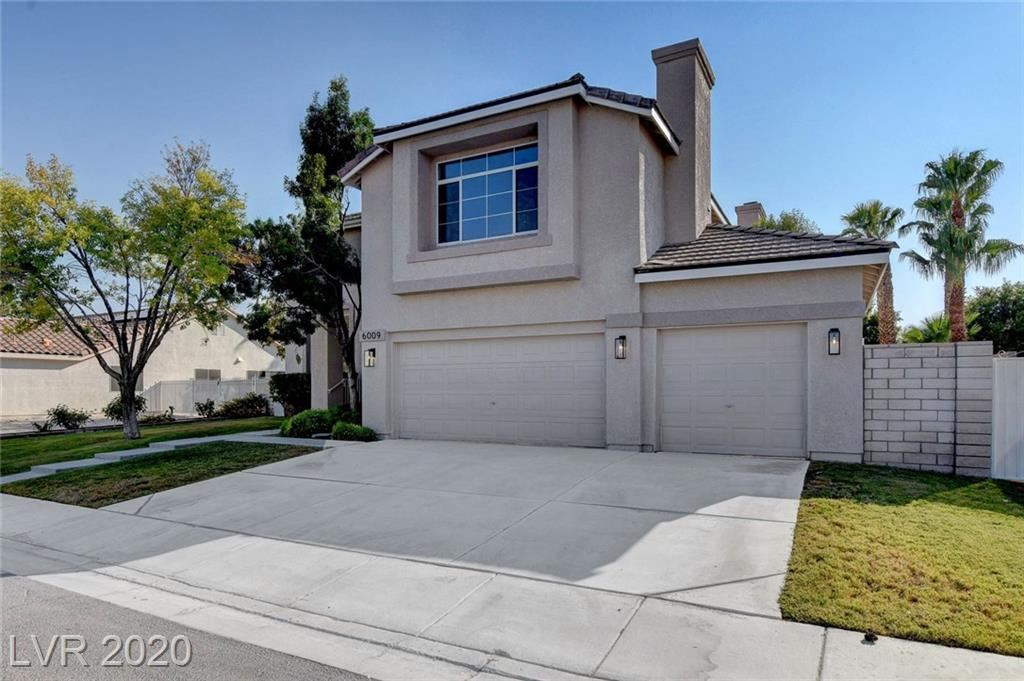 Photo of 6009 Starpoint Road, North Las Vegas, NV 89031 (MLS # 2218154)