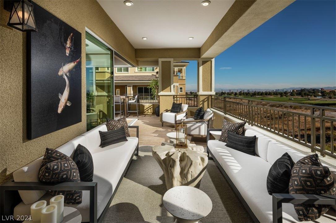 Photo of 9144 Las Manaitas Avenue #301, Las Vegas, NV 89144 (MLS # 2241154)