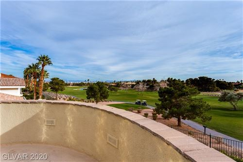 Tiny photo for 8701 CANYON VIEW Drive, Las Vegas, NV 89117 (MLS # 2068155)