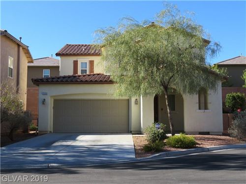 Photo of 7113 FOREST HEIGHTS Court, Las Vegas, NV 89166 (MLS # 2151155)