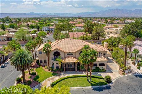 Photo of 1805 Plantea Court, Las Vegas, NV 89117 (MLS # 2324155)