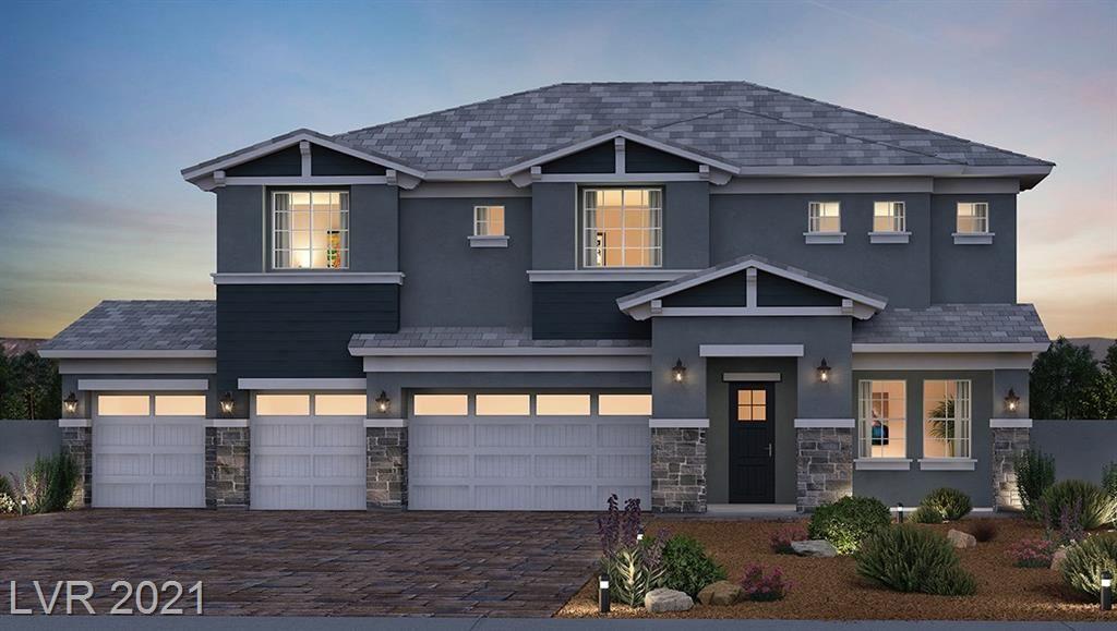 7725 Tioga Ridge Court #5, Las Vegas, NV 89117 - MLS#: 2246155