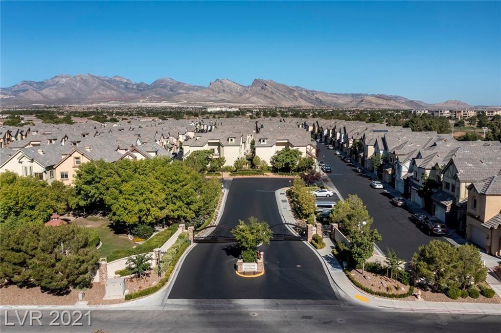 Photo of 323 Hollins Hall Street, Las Vegas, NV 89145 (MLS # 2331155)