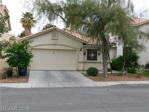 Photo of 3645 APRIL SPRINGS Street, Las Vegas, NV 89147 (MLS # 2092156)