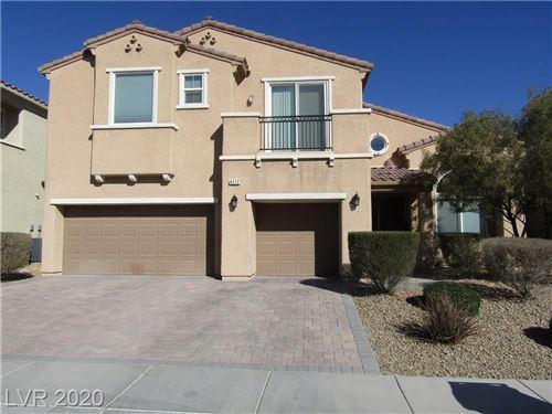 Photo of 4212 HAWKS GLIDE Avenue, North Las Vegas, NV 89084 (MLS # 2171156)