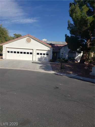 Photo of 5252 Saranac Road, Las Vegas, NV 89130 (MLS # 2249156)
