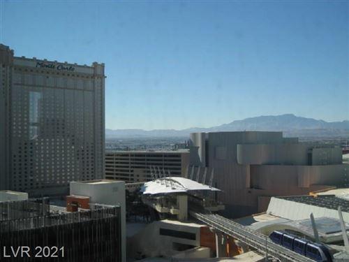 Photo of 3722 Las Vegas Boulevard #1012, Las Vegas, NV 89158 (MLS # 2260156)