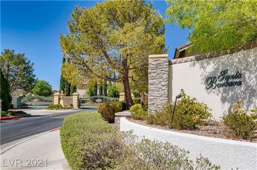 Photo of 1117 STORKE Lane, Las Vegas, NV 89134 (MLS # 2293156)