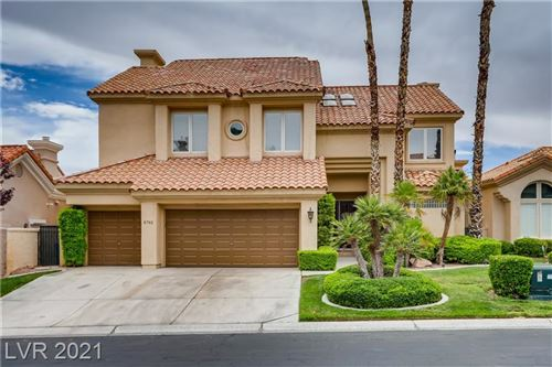Photo of 8745 Double Eagle Drive, Las Vegas, NV 89117 (MLS # 2299156)