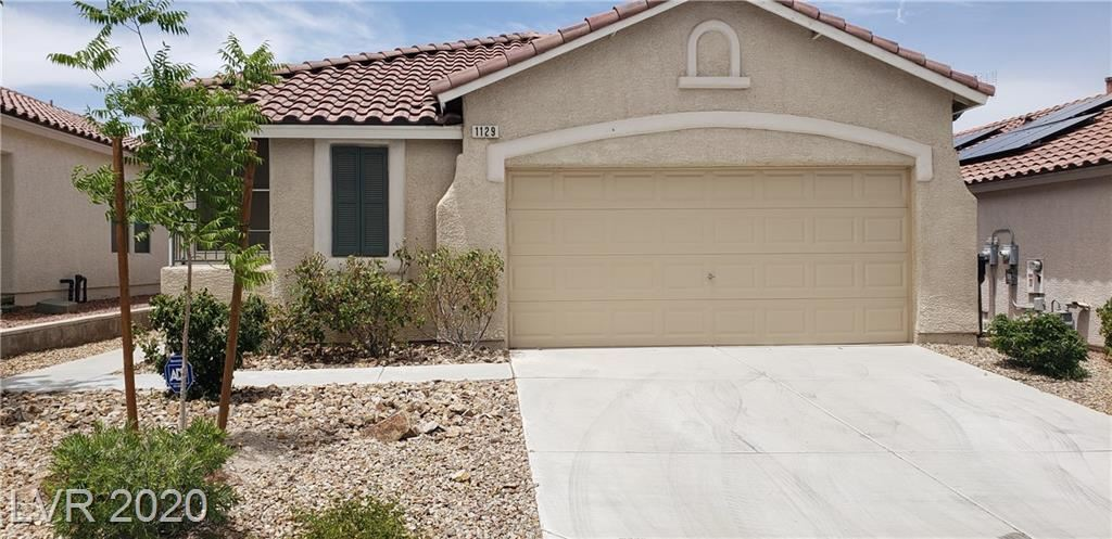 Photo of 1129 Cathedral Ridge Street, Henderson, NV 89052 (MLS # 2208156)